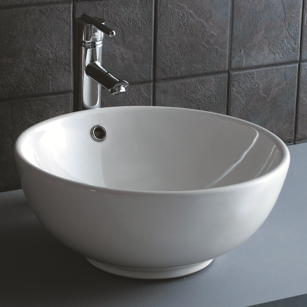 neg waschbecken uno20a aufsatz waschschale aufsatzbecken waschtisch. Black Bedroom Furniture Sets. Home Design Ideas