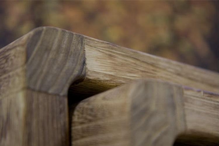 NEG TischSet Vinuja (naturbraun) BeistelltischCouchtisch