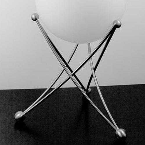 neg tischleuchte tavo palloni tischlampe nachttisch lampe. Black Bedroom Furniture Sets. Home Design Ideas