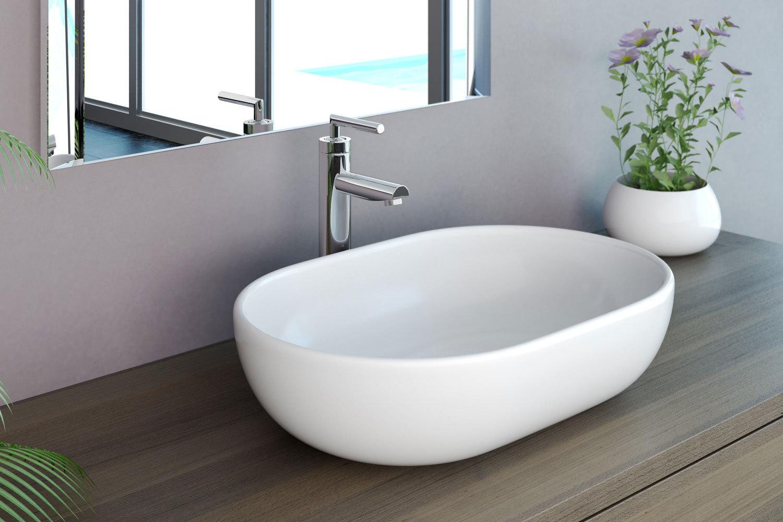 neg waschbecken uno34a aufsatz waschschale aufsatzbecken. Black Bedroom Furniture Sets. Home Design Ideas