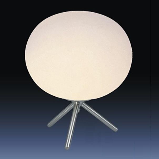 neg tischleuchte tripo palloni tischlampe nachttisch lampe leuchte glas kugel ebay. Black Bedroom Furniture Sets. Home Design Ideas