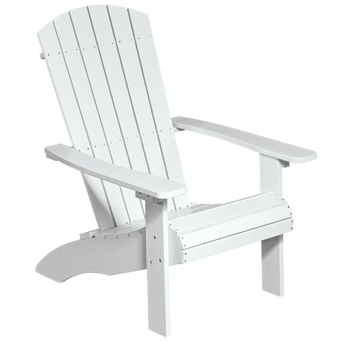 neg adirondack m bel marcy stuhl chair sessel fu bank. Black Bedroom Furniture Sets. Home Design Ideas